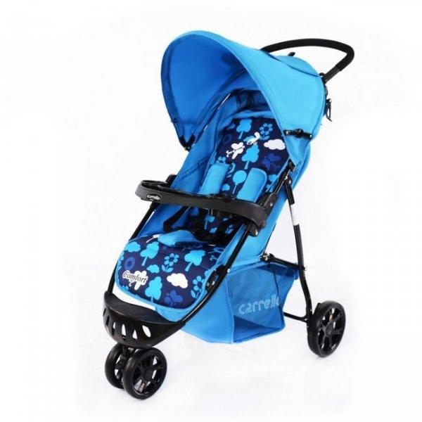 Прогулочная коляска CARRELLO Comfort CRL-1405